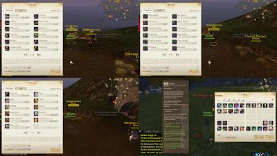 ArcheAge - Farming