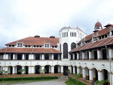 5 Wisata Semarang yang Banyak dikunjungi
