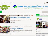 Visit Aplikasimob.com,new update,new game