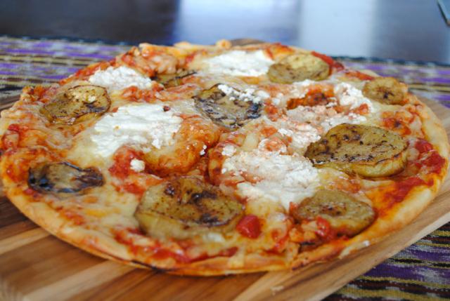 хорошая пицца в домашних условиях рецепт