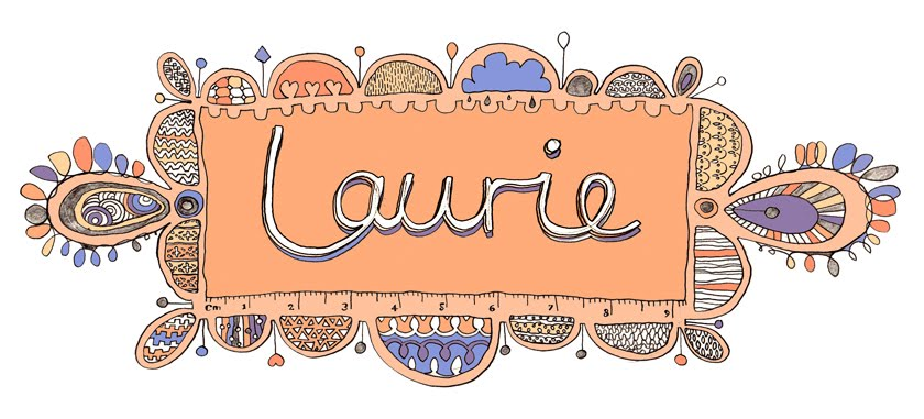 Laurie Woodruff Illustration