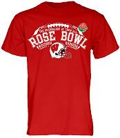 Buy Rose Bowl  2012 T-Shirt