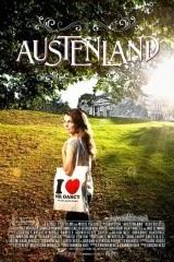 En tierra de Jane Austen (2013) Online