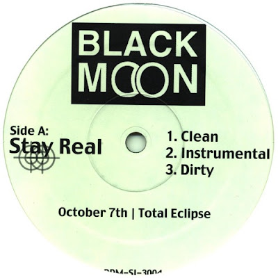 Black Moon – Stay Real (VLS) (2003) (320 kbps)