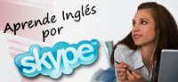 Inglés con Skype