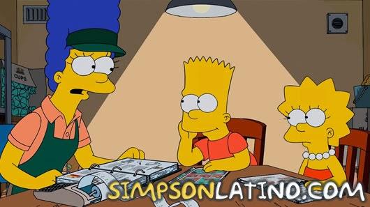 Los Simpson 26x03