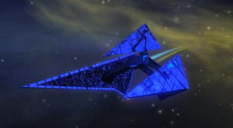 Les vaisseaux de Starfleet - Page 2 Star+Trek+Online+Tholian+Orb+Weaver+2