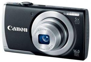 Harga Canon Powershot A2500
