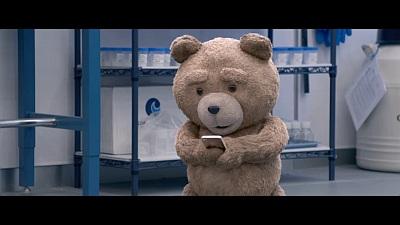 Ted 2 (Movie) - Official Trailer - Screenshot