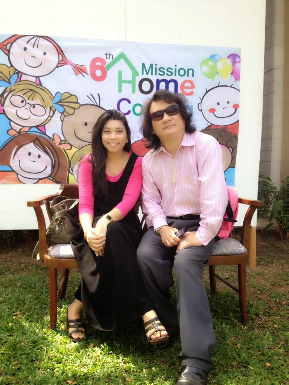 Mission Hospital Seventh-day Adventist Church