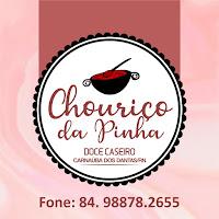 CHOURIÇO DA PINHA