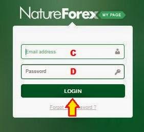 Forex via hp