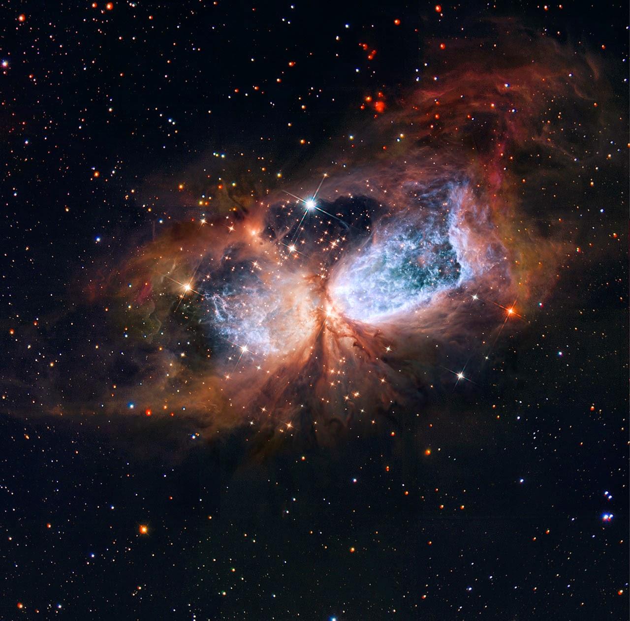 stellar and galactic astronomy uga - HD1280×1262