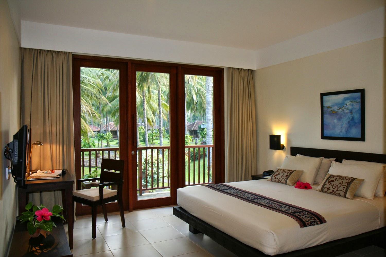 Daftar Rekomendasi Hotel Murah di Banyuwangi - Fasilitas Kamar Hotel Ketapang Indah