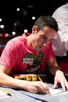 Manuel Martinez Estrellas poker tour ibiza