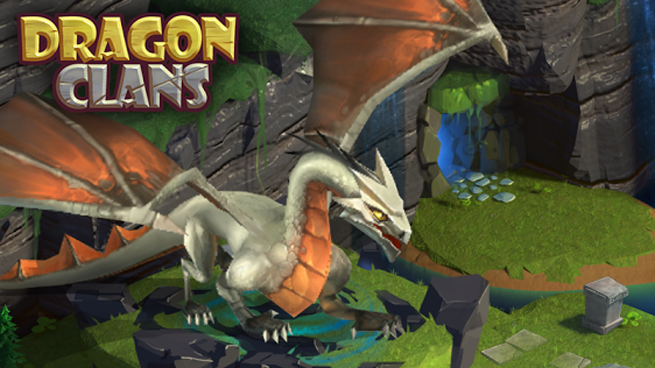 Dragon Clans Gameplay IOS / Android