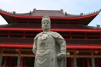 Siapa Laksamana Cheng Ho