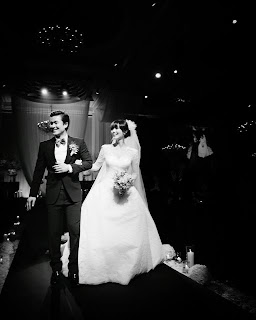 wonder girls sunye wedding ceremony pictures 23