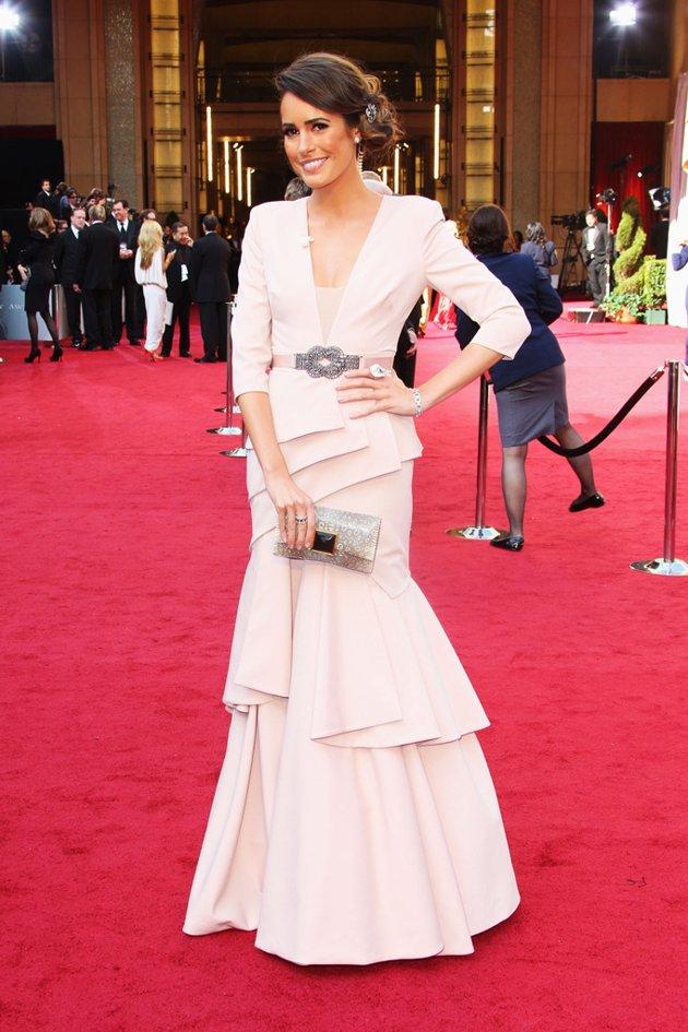 Fashion Favorites | 2012 Academy Awards