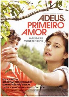 Baixar Filme Adeus, Primeiro Amor   Dublado Download