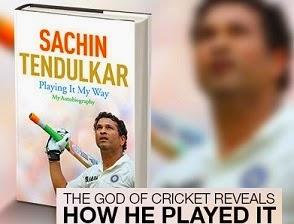Sachin Tendulkar's Autobiography Review
