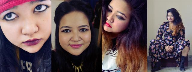 do make-up like pros