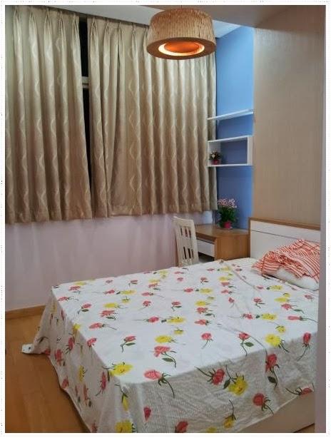 2 bedrooms in the vista an phu thao dien