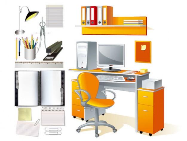 M dulo de operaciones b sicas de comunicaci n ejercicio for Suministros de papeleria para oficina