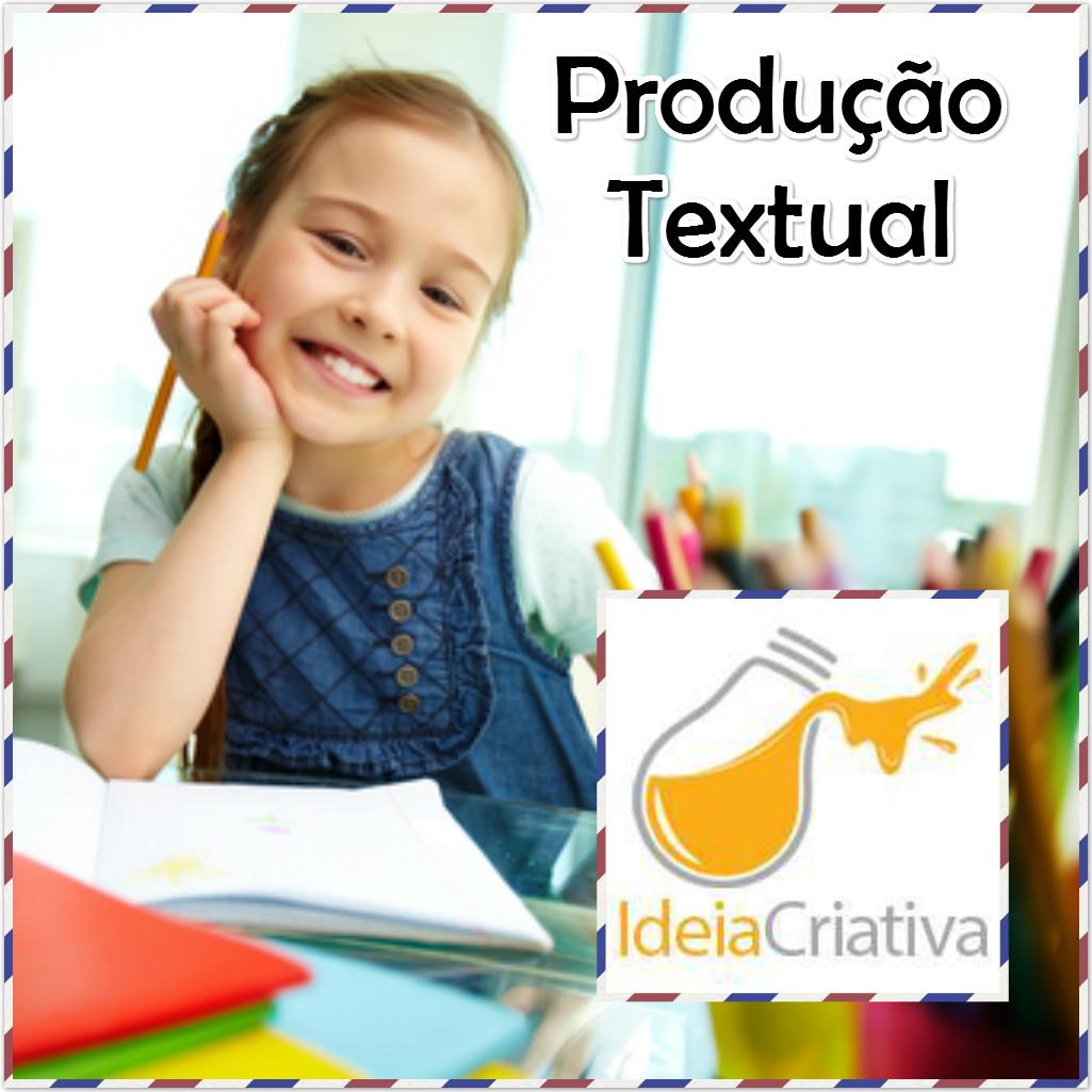 Produção Textual
