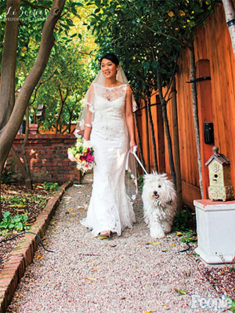 Karen elliott wedding