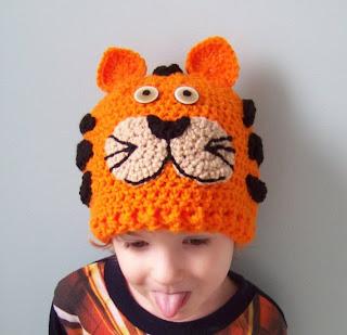 قبعات كروشية للأطفال بأشكال الحيوانات.كروشية جميل للأطفال.قبعات كروشية للأولاد أدخلي