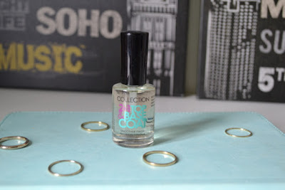 Collection 2 in 1 Top & Base Coat