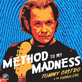 Tommy Castro's Method To My Madness