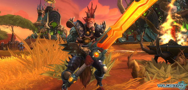 WildStar Goes Free to Play
