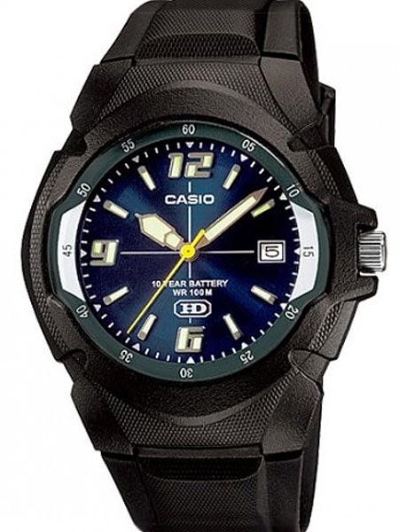 Casio MW-600F-2AV