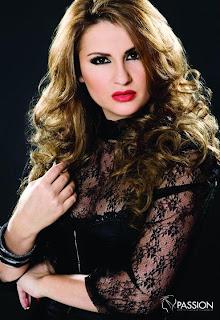 Ryve Kajtazi Hair and Make Up Style