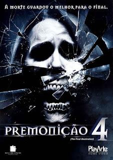 Assistir Premonição 4 Dublado Online HD