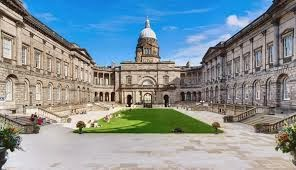 Bucher-Fraser Scholarships, University of Edinburgh, UK