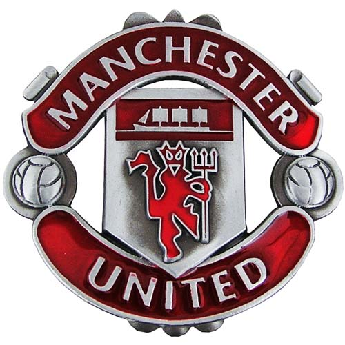 England Football Logos: Manchester United FC Logo Pictures