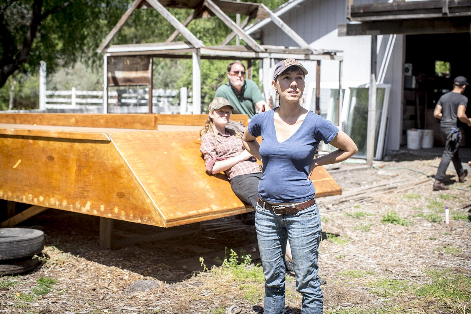Shanty Boat: A Big Flippin' Deal