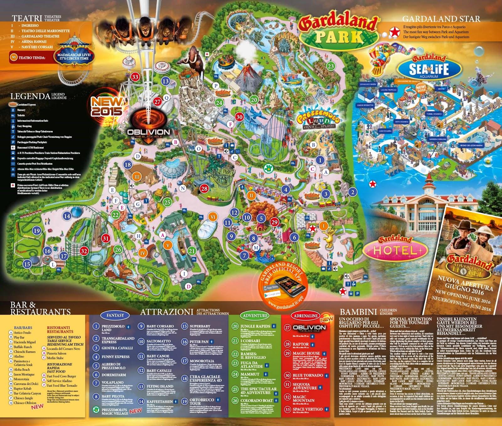 bushwalking how to plan a trip