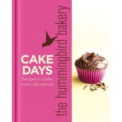 Hummingbird Bakery Cake Days Recipes