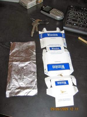 Cara Membuat Pesawat dari Bungkus Rokok