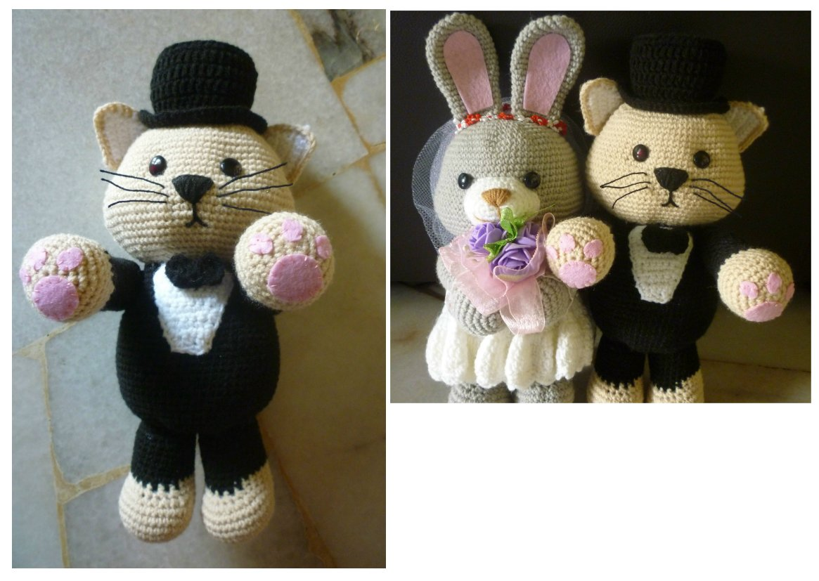 Amigurumi wedding doll free pattern kalulu for joy for craft amigurumi wedding doll free pattern bankloansurffo Images