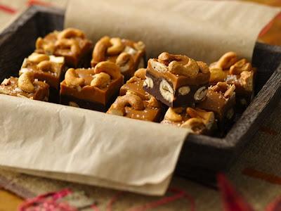 Caramel Fudge Recipes