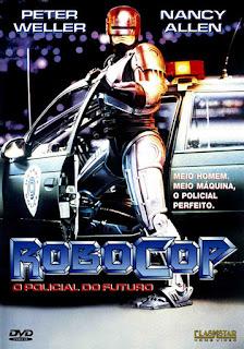 Assistir RoboCop: O Policial do Futuro Dublado Online HD