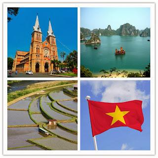 Vietnam VPN Gratuit