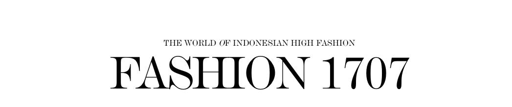 Fashion 1707
