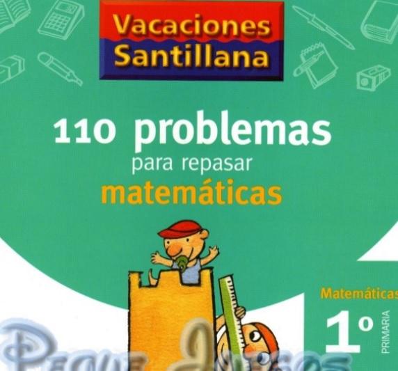 PROBLEMAS 1º