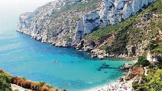 Las 3 Mejores Playas de Valencia en España